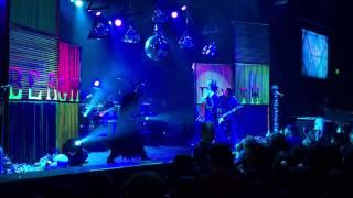 Wander- The Aquadolls LIVE @Beach Goth 3 10.25.14