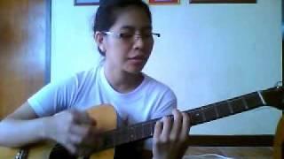 (Kundiman) acoustic by Leh