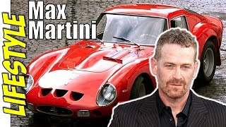 Max Martini Lifestyle & Biography | Unknown Facts | Girlfriends | Net worth | House | Cars | Income