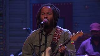 Give It Away - Ziggy Marley | Live At House Of Blues NOLA (2014)