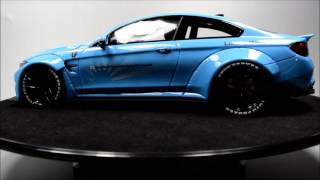 GT Spirit LB BMW M4 Coupe
