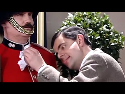 Noble Bean | Funny Clips | Mr Bean Official