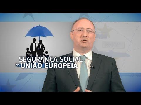 Minuto Europeu nº 77 - Segurança Social na UE