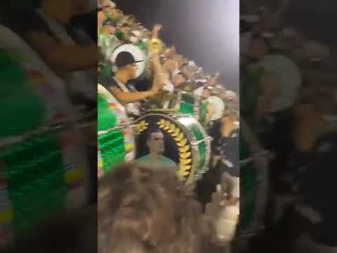 """""""Los Del Sur Locales en Barrancabermeja - Alianza Petrolera 1 - Atlético Nacional 3 liga Betplay 202"""" Barra: Los del Sur • Club: Atlético Nacional • País: Colombia"""