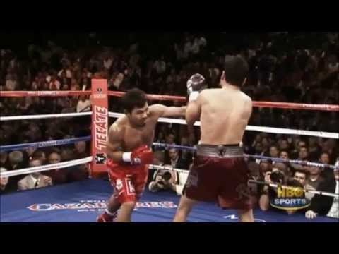 Manny Pacquiao Career Highlights