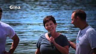 Baptism Celebration 2014