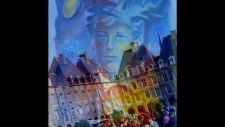 preview picture of video 'Festival de la Marionnettes de Charleville Mézières .'
