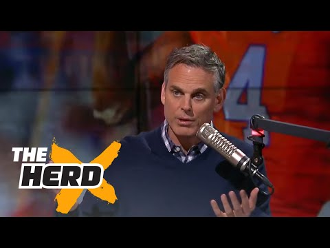 How will we remember Blake Griffin's career? | THE HERD