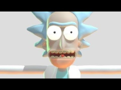 Rick and Morty - Szechuan Sauce (Season 3 clip)