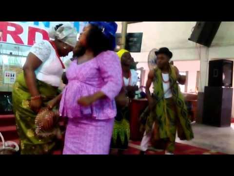 NIGERIA AKWA IBOM PRAISE