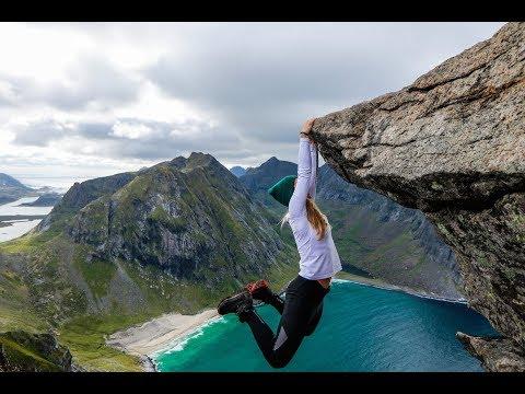 Lofoten I Norway I Time to Fit