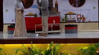 Pernikahan Impian (Live) Anisa Rahma & Anandito Dwis
