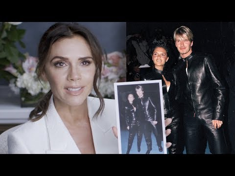 , title : 'Victoria Beckham Explains 6 Looks From Spice Girls To Now | Vogue'