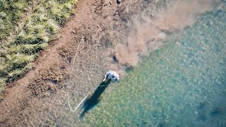 FLY FISHING the Goulburn River, Eildon