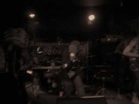 Pit Fiend - 1st show audio - The Brass Rail - Peoria, Illinois