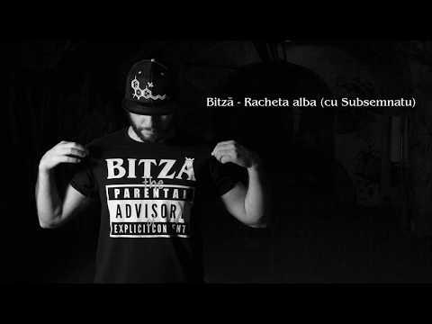 Bitza – Racheta alba [Cu Subsemnatu] Video