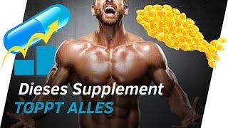 Das BESTE Supplement: OMEGA 3 FETTE - Vorteile, Einnahme und Lebensmittel | Andiletics