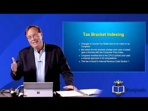 2021 Annual Tax Refresher Course with NEW Tax Laws and Updates for Domain 1