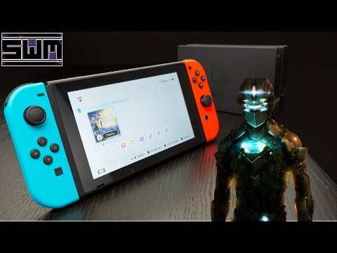 News Wave Week In Review! - Nintendo Switch Sales, Visceral Games And Your Comments!