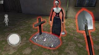 Откапываю могилу с потерянными детьми - Evil Nun