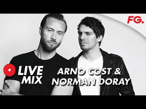 Arno Cost & Norman Doray Minimix