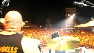 Riff Raff - AC/DC  ( Live in Portugal  15 / July / 2011 )