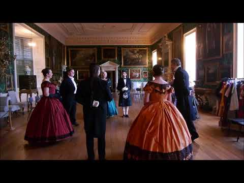 Cotillion Waltz at Temple Newsam