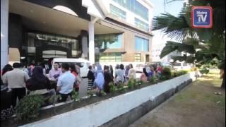 Kota Kinabalu Bergegar 10 Saat