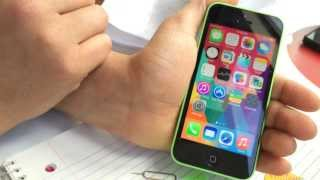 How to unlock iphone 5c |HD|