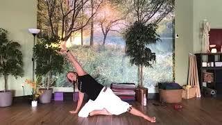 Qi Gong & Yoga (Charla)