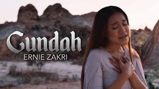 Ernie Zakri - Gundah [Official Music Video]