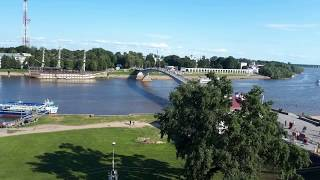 Великий Новгород. Анонс