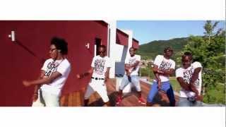 """BANA C4   Litoyé  Album """"Arrêt De Jeu"""" Dans Les Bacs (CLIP OFFICIEL)"""