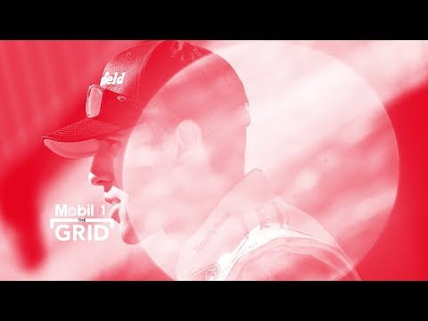 Flying High – Aric Almirola On His Rise Through The Ranks In NASCAR | M1TG