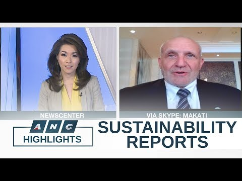 More PH companies expected to come up with own sustainability reports | Market Edge