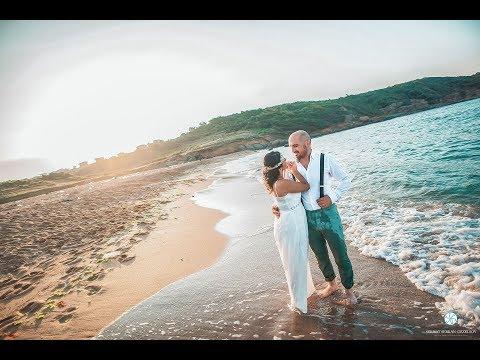 İstanbul'da Bir Düğün Hikayesi Tuğba & İbrahim Wedding Teaser İstanbul