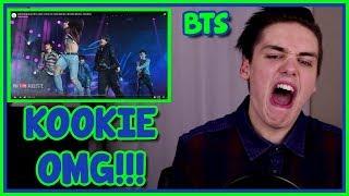 [HD FANCAM] BTS - FAKE LOVE - BILLBOARD MUSIC AWARDS PERFORMANCE REACTION [OHMYGOD] - Video Youtube