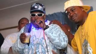 Killa Tay - Ain't Scared feat. C-Bo, Killa Tay & Zay Money