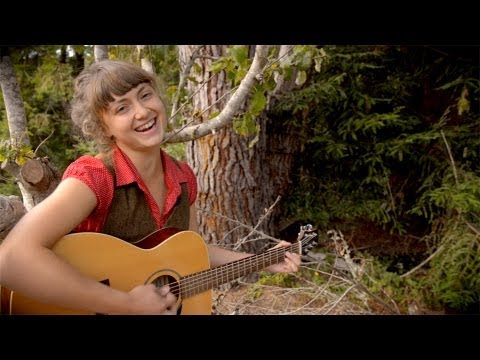 The Humboldt Live Sessions - Caitlin Jemma