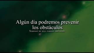 Obstacles: sub español Syd Matters