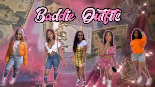 💕BADDIE OUTFITS COMPILATION 💕