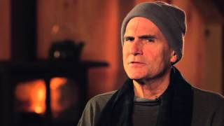Go Tell It On the Mountain - James Taylor at Christmas