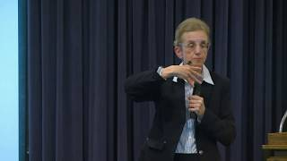 A Hunger for Wholeness, Ilia Delio, OSF – Madeleva lecture 2017