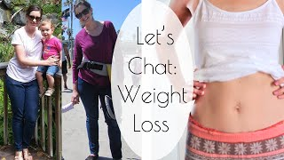 Weight Loss Chat: Losing 25 pounds, My Weight Loss Journey! ♡ aLoveTart