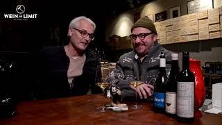 Aus dem Leben eines Weinkritikers mit Stephan Reinhardt - Teil 1
