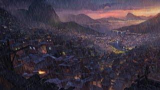 RAINING IN RIO (Lofi HipHop)