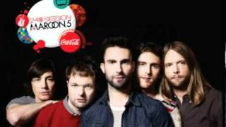 Maroon 5 ft. PJ Morton- Is Anybody Out There