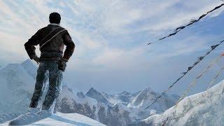 """В поисках мифической страны Шамбалы. Приключенческий игровой фильм """"Uncharted 2: Among Thieves"""""""