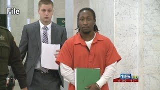 Man who beat 2014 murder charge accused of shooting at police officer
