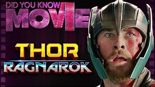 Download Youtube: Thor: Ragnarok – How to Make The APOCALYPSE Fun! | Did You Know Movies